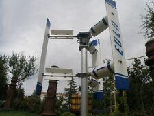 Vertical axis Wind Turbine EOLO 1000 W Generator v Darrieus Savonius 1KW