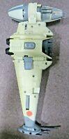 Star Wars Vintage B-Wing Fighter Vehicle Kenner ROTJ 1984 (Incomplete)