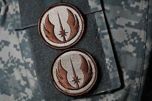 "Afsoc Tacp Jtac Cct Foward Combat Contrôle Cct Vêlkrö 2 "" 2-TAB:Star Guerre Jedi"