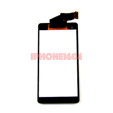 Sony Xperia V LT25i Digitizer Replacement * Repair Part – Black - New - CANADA