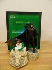 Batman And Robin Batman Forever Applause Statue 3987/5000 050919DBB3