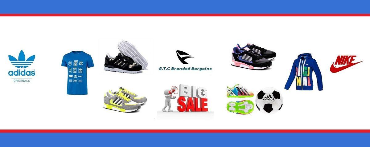 GTC Branded Bargains