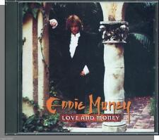 Eddie Money - Love And Money ( CD, 1995 )
