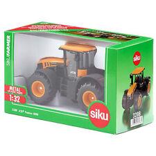 Siku Farmer JCB Fastrac 4000 Die-Cast Tractor Model - Scale 1:32 - 3288