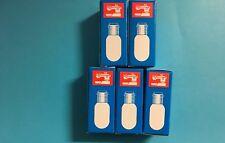 3x machines à coudre ampoule, ampoule stecksockel b15 pfaff, Husqvarna, singer