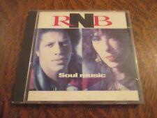 cd album RNB soul music