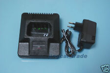 Standard Charger for Motorola two-way radios GP300 GP88 P110