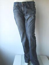 Seven for all Mankind 7 Bootcut Damen Jeans Hose Gr 30