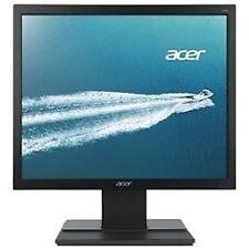 Acer V176L LED LCD Monitor
