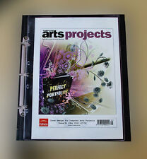 computer ARTS Projects Magazine - Question 84 - MAY 2006 - Perfect portfolios
