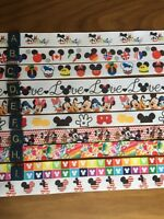 Lanyard Disney Pinocchio Tinkerbell with ID holder Lizzie/'s Right Brain