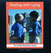 Dealing with Lying (Conflict Resolution Library)