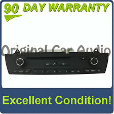 2003 - 2010 BMW X3 Z4 OEM Navigation Stereo CD Player AM FM Receiver