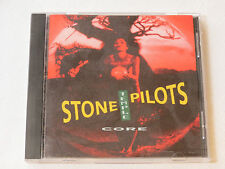 Core by Stone Temple Pilots STP CD 1992 Atlantic Recording Sex Type Thing