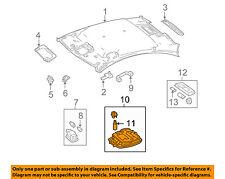Mercedes MERCEDES-BENZ OEM 10-15 GLK350-Map Light-Light Lamp Assy 20482017238N96