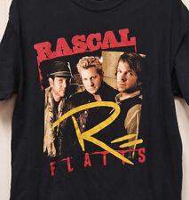 Country Music - Rascal Flatts Changed Tour 2012 - Group Shot - T Shirt L Concert