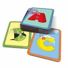 LeapFrog LeapReader/Tag Junior Interactive Letter Factory Flash Cards