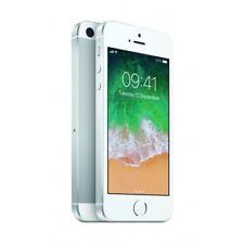 Unlocked iPhone SE 32GB Unlocked Silver with 16 Months Apple Warranty