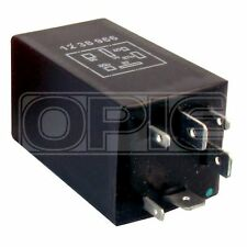Cambiare Fuel Pump Relay - 12V - 15A - 6-Pin - Plug Type (VE725001)