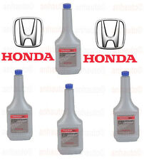 Set of 4  12oz Bottles  Genuine Honda Power Steering Fluid