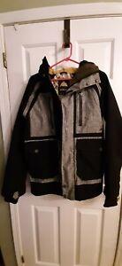 Burton DryRide Snowboard Jacket