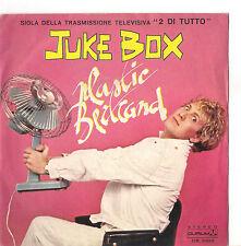 PLASTIC BERTRAND - JUKE-BOX - BABY DOLL -   EX++/EX++