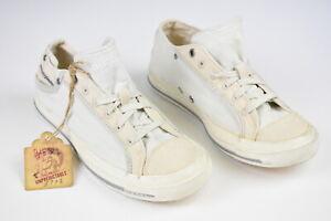 RRP€129 DIESEL EXPOSURE IV Low W Women UK 5 EUR 37 Denim Low Top Sneakers 17184_