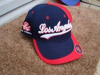 LA Los Angeles Baseball  Cap Hat