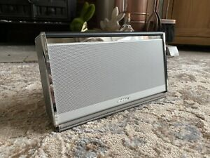 Bose Soundlink Soundtouch II 2 Mobile Portable Bluetooth Speaker With Charger
