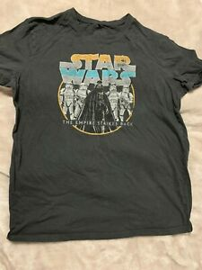 Star Wars The Empire Strikes Back T-Shirt Unisex Zing Mens Size XL Pre-Owned