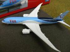 1/500 Herpa Boeing 787-8 Dreamliner TUI Airlines Belgium 530163