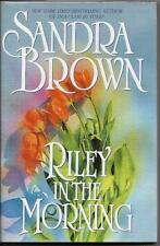 Riley in the Morning by Sandra Brown (1985) Bantam Books