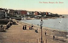 Northern Ireland Postcard The Pickie Bangor Co Down L0 001