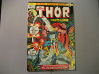 Thor #218 (1973, Marvel)