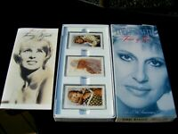 Tammy Wynette Tears of Fire Collection 1992 Sony Music CASSETTE Tapes - SEALED