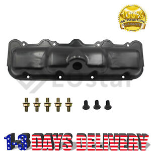 Engine Valve Cover Right For 1982-2005 GMC Savana 3500 Chevrolet G30 6.5L V8