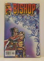 Bishop The Last X-Man #11 (August 2000, Marvel Comics) VF