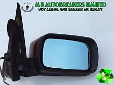 BMW E46 From 00-04 Electric wing Mirror Driver Side (Breaking For Spare Parts)