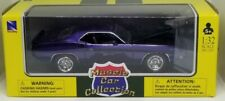 1970 Plymouth Cuda (New Ray City Cruiser Collection) 1/32 Scale Muscle Car