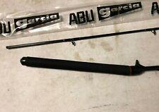 "Abu Garcia conolon 500 sensor touch graphite blank 8'3"" medium light rod"