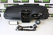 VW Scirocco BMT Airbag Kit 2014 - Onwards Driver Passenger Dashboard Seat Belts