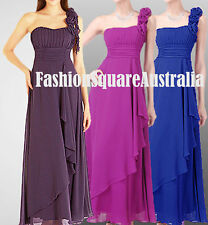 Ball Gown Chiffon Regular Dry-clean Only Dresses for Women