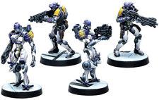 Infinity: Aleph - Arjuna Unit (4)