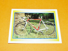 N°197 VELO ZG MOBILI MERLIN GIRO D'ITALIA CICLISMO 1995 CYCLISME PANINI TOUR