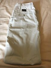 COUNTRY ROAD MEN'S CAUSAL BIEGE PANTS SIZE 32/31
