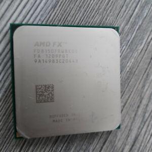 AMD FX 8150 AM3+ CPU 8core 3.6-4.2ghz 8mb L3 Cache Gaming CPU