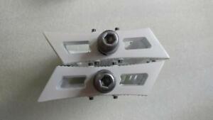 NOS NIB Primo Pr1mo Josh Stricker signature tenderizers unseal aluminium pedals