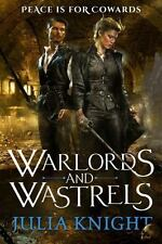Warlords and Wastrels The Duelists