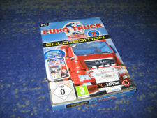 Euro Truck Simulator 2 DVD BOX kein download DVD Version mit Handbuch