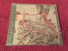 Sugar Beaster SEALED NEW CD Bob Mould 1993 Ryodisc cut out notch 6 song EP rock